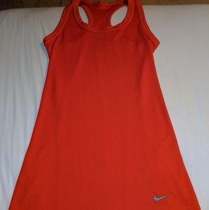 Ladies Nike Active Wear Top